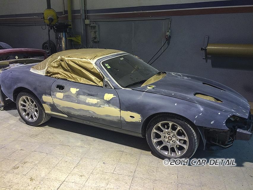 car detail jaguar xkr cabrio 2001. Black Bedroom Furniture Sets. Home Design Ideas